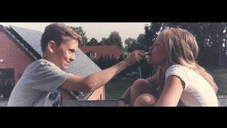 Maria Jacobs & Fabian Feyaerts - Perfect (Cover)