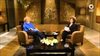 Conversando con Cristina Pacheco - Silvia Pinal