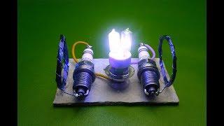 Free Energy 100% Generator Using Magnets - Amazing Idea 2019