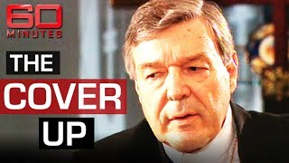 Damning evidence against Cardinal George Pell | 60 Minutes Australia