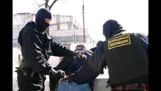 Оборотень в погонах Ржака ПРИКОЛ СМОТРЕТЬ ВСЕМ!!!