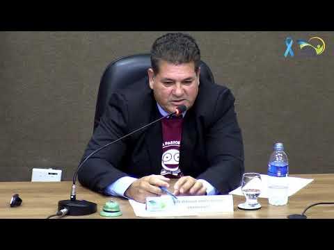 Reunião Ordinária (04/11/2019) - Câmara de Arcos