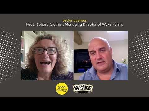 YouTube video thumbnail for Better Business