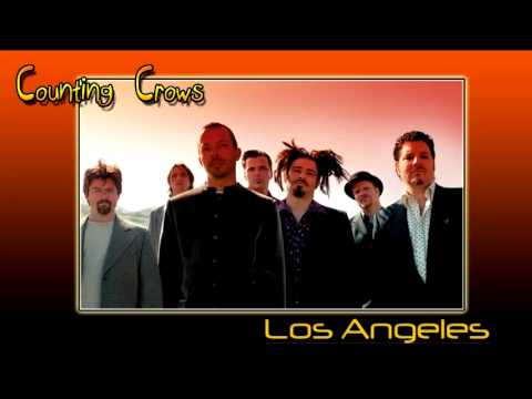Los Angeles (2008) (Song) by Counting Crows