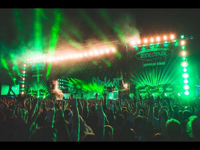 Besten Festivals Deutschland