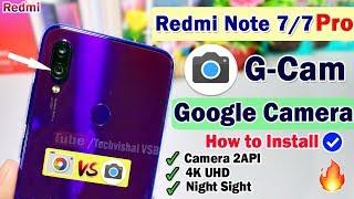 Redmi Note 7 Pro Google Camera Fixed - Hài Trấn Thành - Xem
