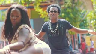 Charly Black  Big Bumper Official High Quality Mp3 Video