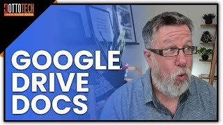 Get Started with Google Docs 2018-- Back to Basics