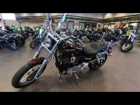 2011 Harley-Davidson Super Glide Custom
