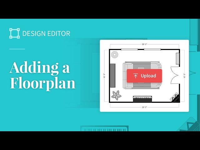 Adding a Floor Plan