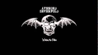 Avenged Sevenfold - I Won't See You Tonight Part 1