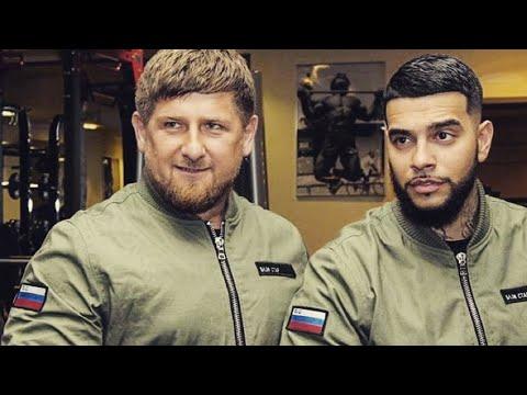 Рамзан Кадыров читает реп Тимати