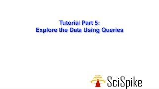 OrientDB Tutorial 5 of 5: Use of the Articles DB