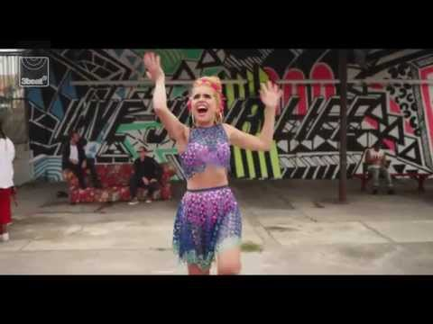 Changing performed by Sigma; features Paloma Faith