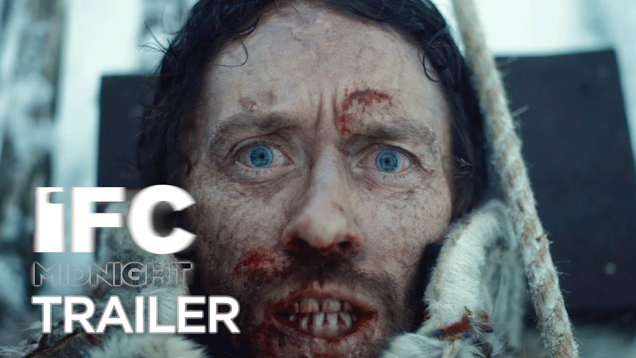 Trailer för Den 12:e mannen