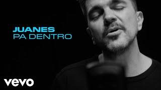 "Juanes - ""Pa Dentro"" - Official Performance | Vevo"
