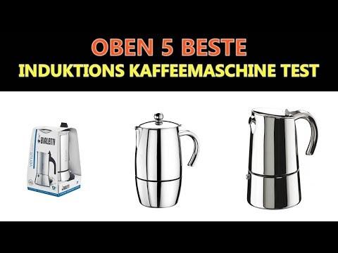 Beste Induktions Kaffeemaschine Test 2019