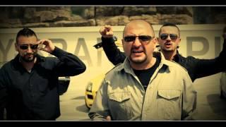 Geeflow   Kirli Sokaklar Feat. Defkhan & Crak & Albatros (Official HD Video 2013)