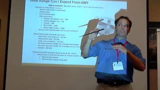 Wireless Workshop - RSSI