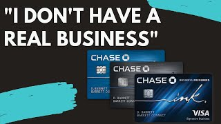 How To Get A Business Credit Card Without a Business?