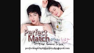 My Heart is Touched - SeeYa (Perfect Match OST)