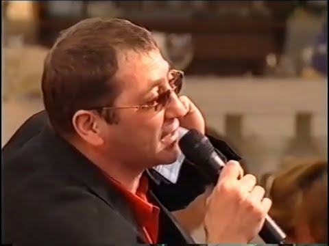 Григорий Лепс - Я слушал дождь ( Live / 2006 г. )