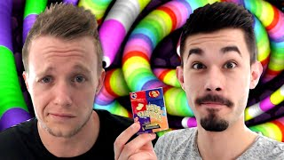 JELLY BELLY DEFI SLITHER.IO #2