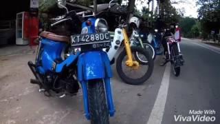 Streetcub Luajanan Owner's