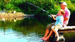 Что означает если приснилась рыбалка