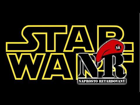 Naprosto retardovaný - Star wars je sračka