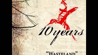 Wicked Ones by 10 Years lyrics