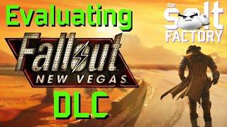 An Evaluation Of Fallout New Vegas DLC