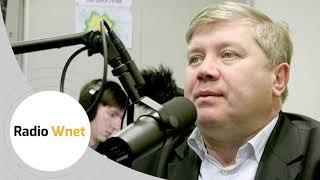 RW Kaźmierczak: Rząd musi wprowadzić postojowe dla gastronomii. Rząd ma pieniądze na kryzys pandemiczny