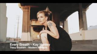 Kay Hanley takes us through Every Breath