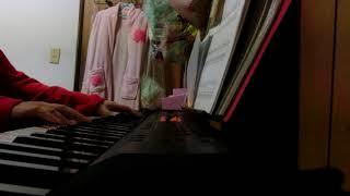 Piano-ARASHI/Doors ~勇気の軌跡~耳コピ