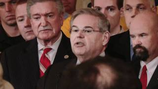 New Jersey Senator Speaks out for Jobs Act
