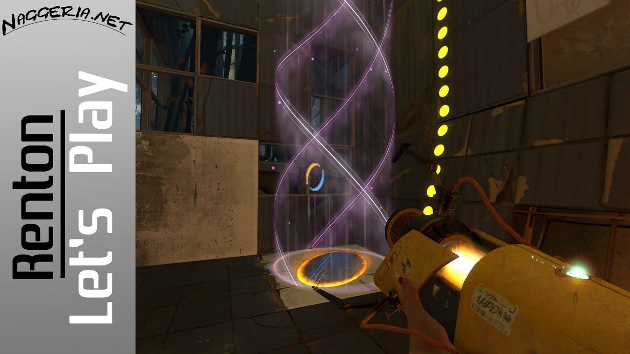Portal Stories: Mel – Part 14: Brücken und Kisten