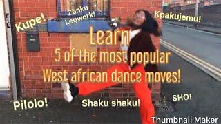 afrobeats dance moves 2019 - Thủ thuật máy tính - Chia sẽ kinh