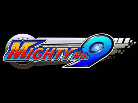 Mighty No. 9 - OST - Voltaic Dynatron (Power Plant Stage)