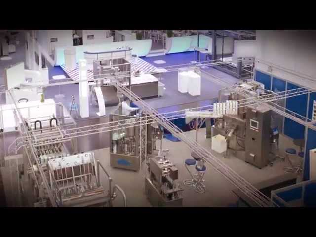 Prepare for interpack 2017