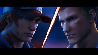 THE KING OF FIGHTERS: DESTINY – Episode 14
