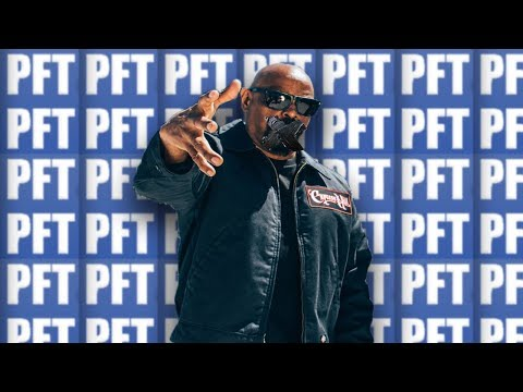 Hip Hop Legend Sen Dog of CYPRESS HILL on Censorship And The Monopolization of Cannabis in Canada!