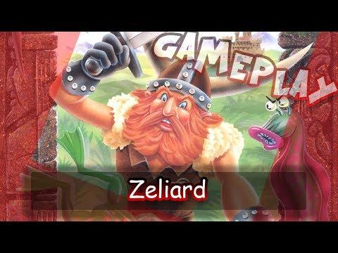 Zeliard (1993)(Sierra Online) Game < DOS Games | Emuparadise