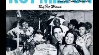 Camille Howard & Roy Milton and his Solid Senders - Groovy Blues