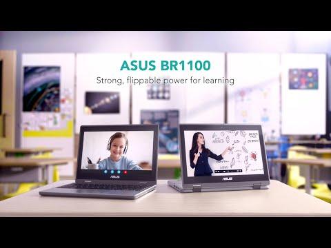 ASUS BR1100 – Built for K-12 Education