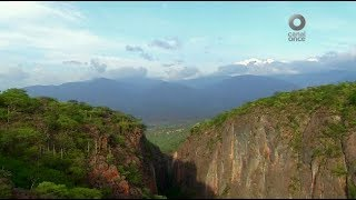 Especiales Noticias - Tehuacán Cuicatlán. Tesoro de naturaleza y cultura