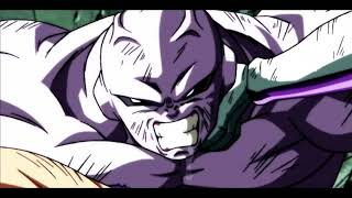 Dragon Ball Super [AMV]   Whispers In The Dark