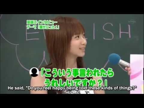 Japanese English Class Funny