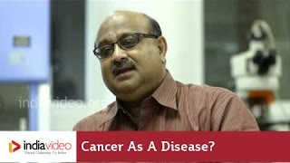 Dr. Radhakrishna Pillai about the Cancer Pathways and Practices