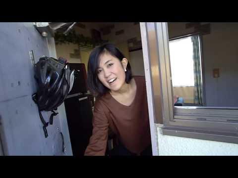 214 sqft Japanese apartment